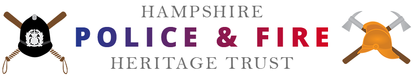 Hampshire Police and Fire Heritage Trust